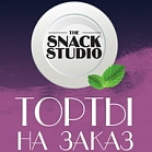 The Snack Studio
